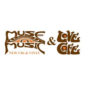 Muse Music & Love Cafe Logo