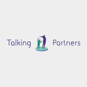 Talking Partners Logo