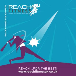 Reach Fitness Brochure