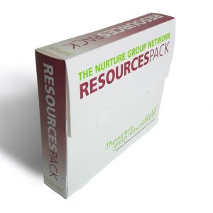 Nurture Group Network Resource Pack Wallets