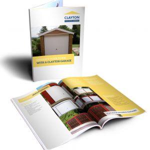 Clayton Garages Brochure