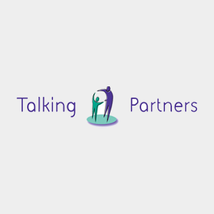 Talking Partners Logo