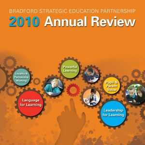 Bradford Strategic Education Partnership Annual Review