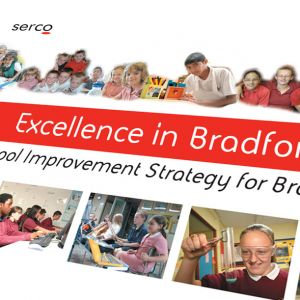 Excellence in Bradford: School Improvement Strategy Booklet