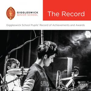 The Record: Achievements & Awards