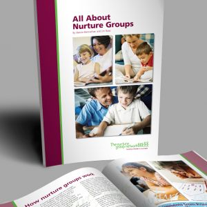 All About Nurture Groups Booklet