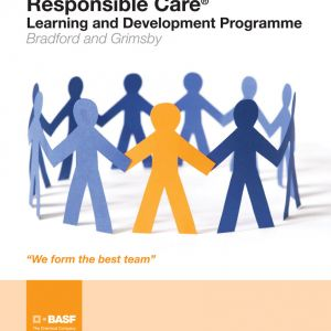 BASF Responsible Care Programme