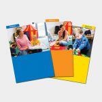 ABL Business Leaflets