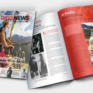 Gigg:News Winter 2016