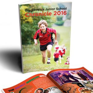 Giggleswick Junior Chronicle 2016