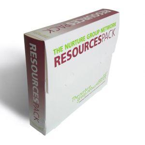 Nurture Group Network Resource Pack Wallets