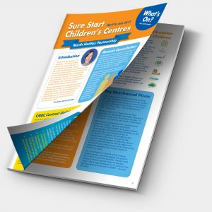 Sure Start Newsletter Summer 2017